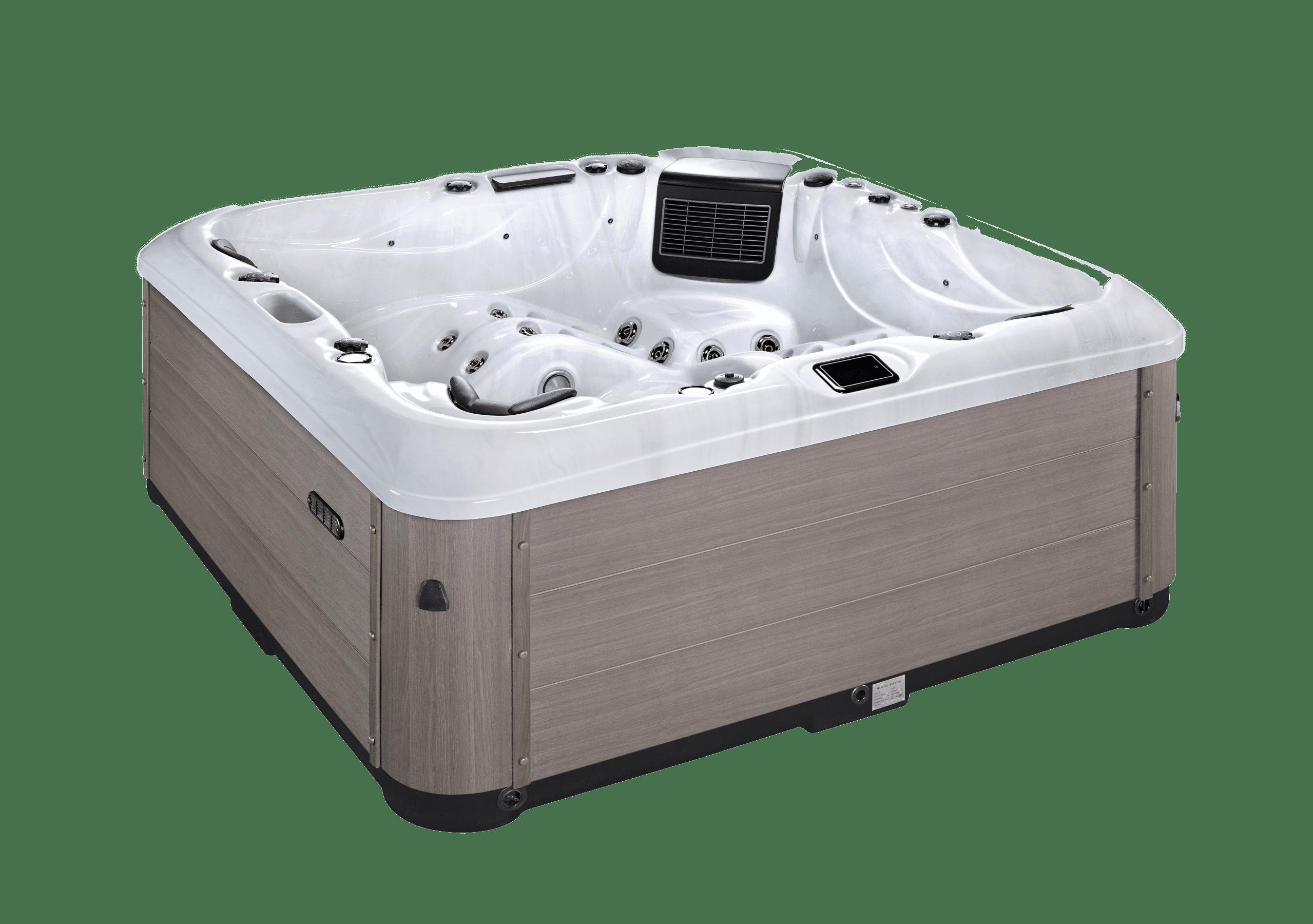 hot tub image